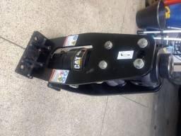 Martelo Rompedor Hidraulico/ Miniescavadeira/ Minicarregadeira