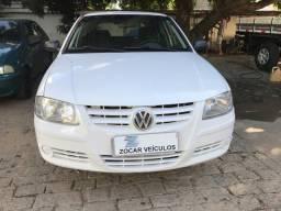 VW Gol 1.0 City G4 COMPLETO - 2013