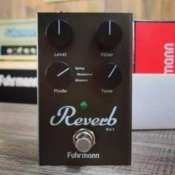 Reverb Fuhrman RV1