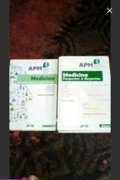 Medicina perguntas e respostas