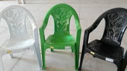 Promoção de poltronas Plásticas/Cadeiras Com Braço
