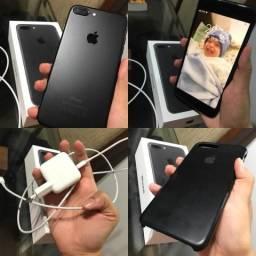 Iphone 7 128 plus impecavel