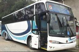 Ônibus Rodoviário Paradiso g 6