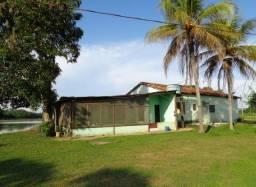 Ótima Fazenda a 50km de Cuiabá com 660ha