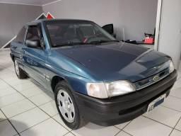 FORD ESCORT 1994/1994 1.6 L 8V GASOLINA 2P MANUAL - 1994