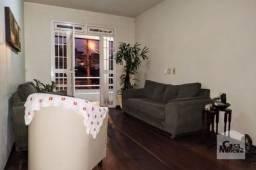 Casa à venda com 2 dormitórios em Castelo, Belo horizonte cod:256429