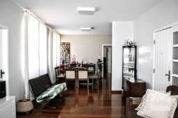 Apartamento à venda com 4 dormitórios em Buritis, Belo horizonte cod:256879