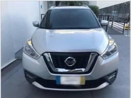 Nissan-2018 Kicks 1.6 SV Cvt-(Flexstar)-Único Dono! - 2018