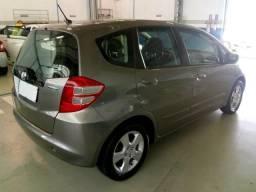 Honda fit LXL 2010 todo revisado muito novo. carro de mulher - 2010