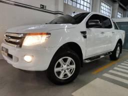 Ford Ranger XLT 3.2 4X4 4P - 2013