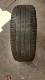 Vendo 4 pneus 215/55r17 Michelin l - 2007