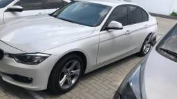 BMW 320i ACTIVE TURBO 2015 - 2015