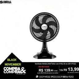 Ventilador 220 V