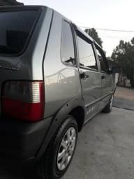 Fiat Uno Way 1.0 flex Economy 04 Portas 2010 - 2010