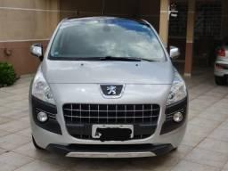 Peugeot 3008 - 2011