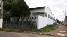 Galpão/depósito/armazém para alugar em Parque florido, Gravataí cod:2951