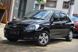 GM Prisma LT 1.4 - Baixa Km - 2012 - 2012