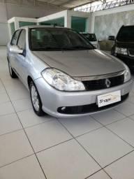 "Renault Symbol 2012/2013 Privilege 1.6 Flex ""Única Dona"" (Venda, troca e financia) - 2013"
