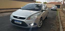 Ford Focus Hatch 1.6 Flex Completo Modelo - 2012