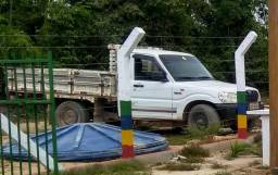 Mahindra 2009/2010 a diesel - 2010