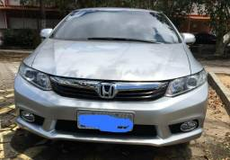 Oportunidade CIVIC 2.0 LXR 2014 (43.000 Km) - 2014