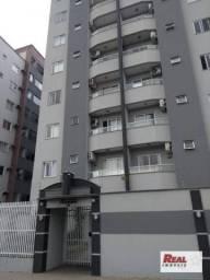 Santa catarina - apartamento com 3 dormitórios à venda, 79 m² por r$ 320.000 - costa e sil