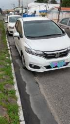 Honda Fit Único dona - 2018