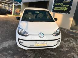 Vw - Volkswagen Up Run Mcv 1.0 Completo Único dono 2017 - 2017