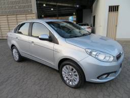Fiat - Siena - 2013
