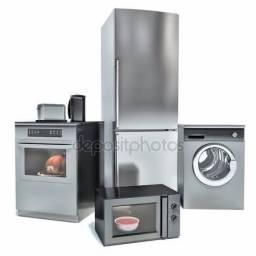 Assistencia Tecnica Geladeira Maquina de Lavar Fogão Fone(whats): *