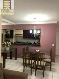 Sport Garden _ Apartamento No Olho D Água _ Nascente _95m_ 3 Quartos