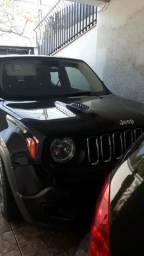 Jeep Renegade 2016 Sport MT - 2016
