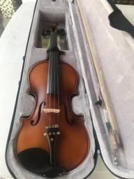 Violino 4/4?