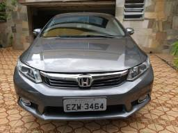 Honda Civic LXL 2012 - 2012