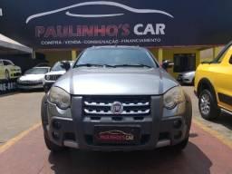 Fiat Palio Weekend 2012 Dualogic 1.8 - 2012