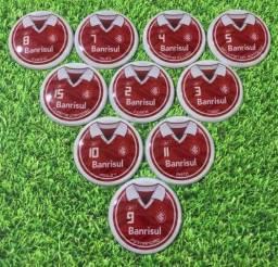 Times de futebol de botão