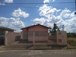 Casa à venda com 2 dormitórios em Chacara taquaral, Guaranesia cod:56283