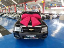 CHEVROLET S10 EXECUTIVE 2.4 FLEX CD 2011 - 2011