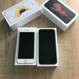 IPhone 6S 64Gb Promo com brindes