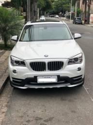 BMW X1 Sdrive X-line - 12% abaixo da FIPE, só até 18-11-19 - 2015