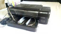 Impressora HP Officejet 7110 (injetável)