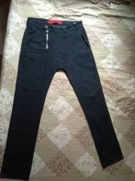 2 calças novas