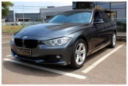 BMW 320i 3B11 4P - 2014