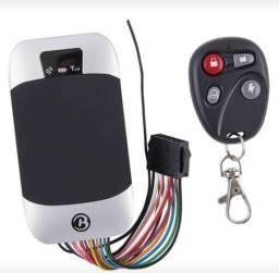 Rastreador e bloqueador veicular GPS Xtrad Original para Carro e Moto
