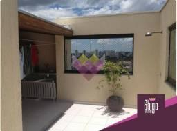 Excelente cobertura - Jardim América - REF0147