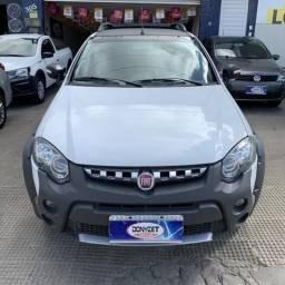 Fiat- strada adventure 1.8 - 2016 - 2016