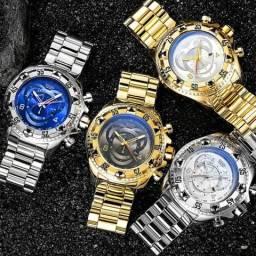 Relógios novos Apartir de 100,00