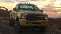 Ford F-350 Especial - 2002