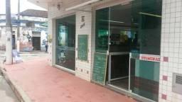 Vendo padaria e restaurante montado funcionando com clientela