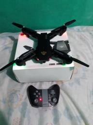 Drone VISUO com câmera HD 720p